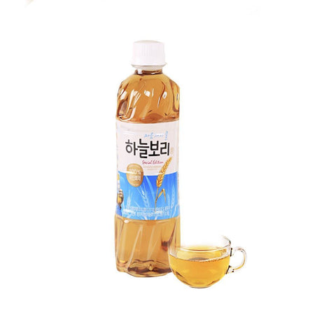 Woongjin Barley Tea - 500ml Snackoo