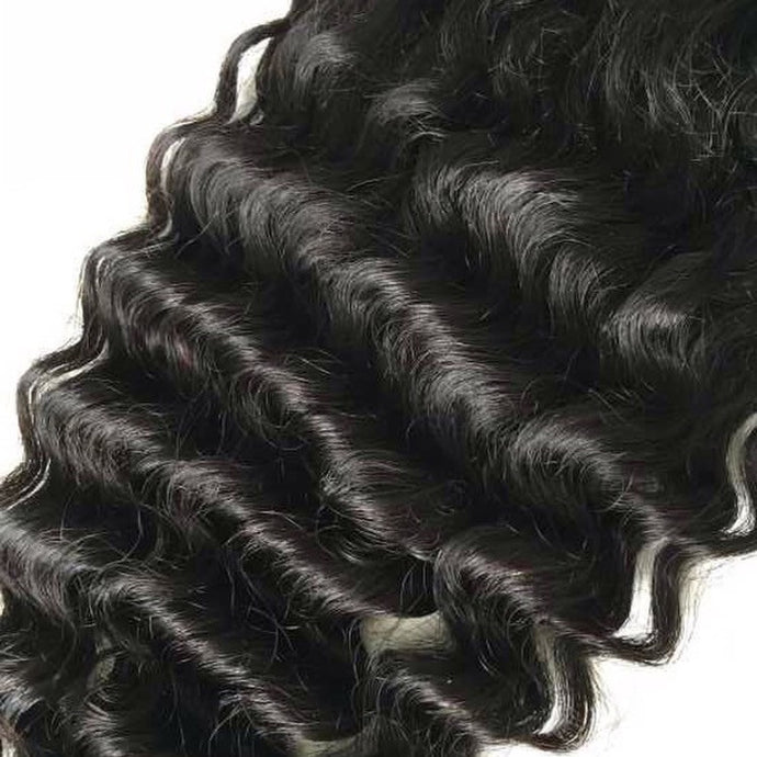 Sew In Weft Hair Extensions Brazilian 1 Bundle Venus Vanity La