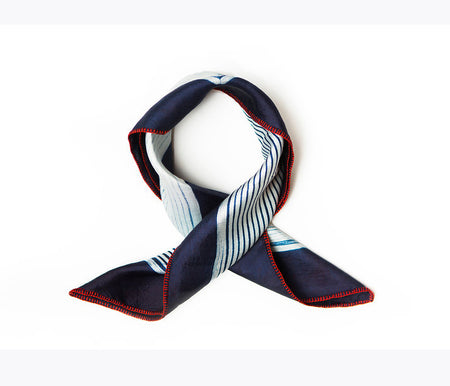 Nova Pocket Square/Scarf