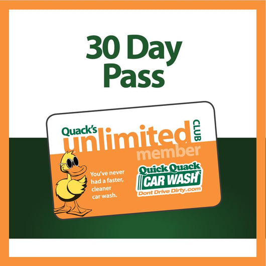 Raley's - 50% off 30-day passes