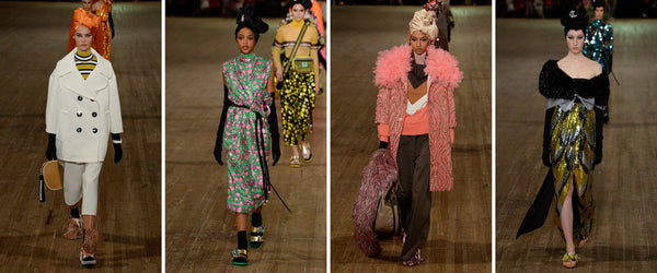New York Fashion Week Highlights And History