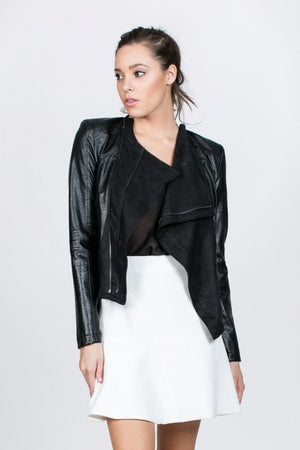 Motorcycle jacket - ZEMA Boutique  - 1