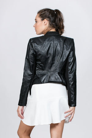 Motorcycle jacket - ZEMA Boutique  - 4