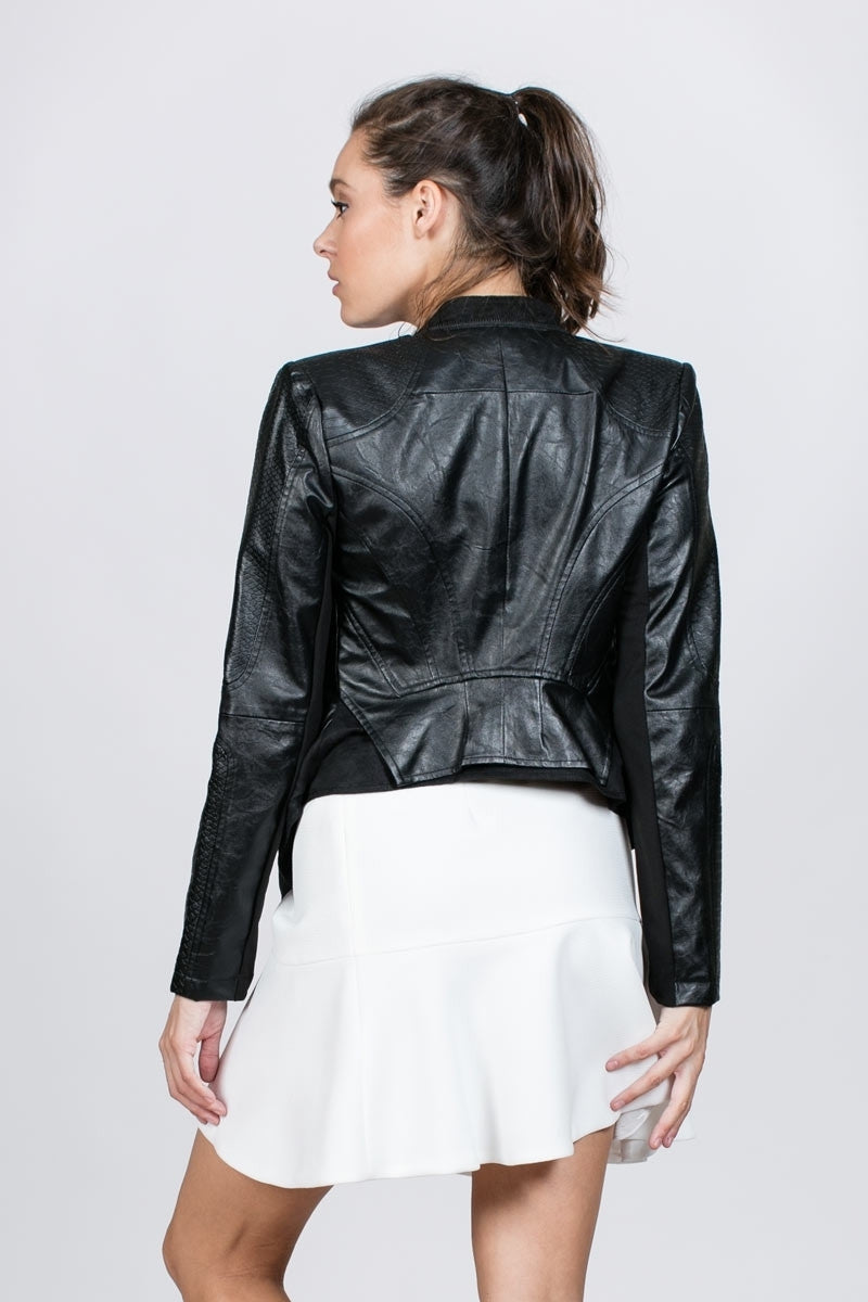 Motorcycle jacket - ZEMA Boutique  - 2