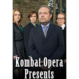 Kombat Opera (BBC Archives) - All 5 Parody Operas Included