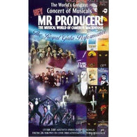 Hey, Mr. Producer! - The Musical World of Cameron Mackintosh