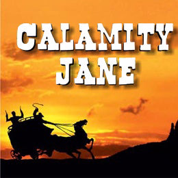 Calamity Jane - Live on Stage, UK Tour (2015)