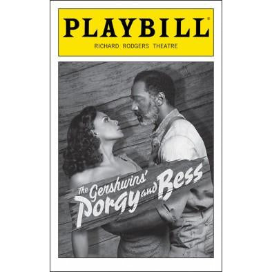 Porgy and Bess - Live on Stage, London (2006)