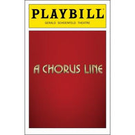 A Chorus Line - North Shore Music Theatre, 2010 - Professional/ In-House Video