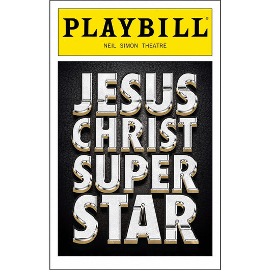 Jesus Christ Superstar - New York, 1998 - Professional (In-House) Video