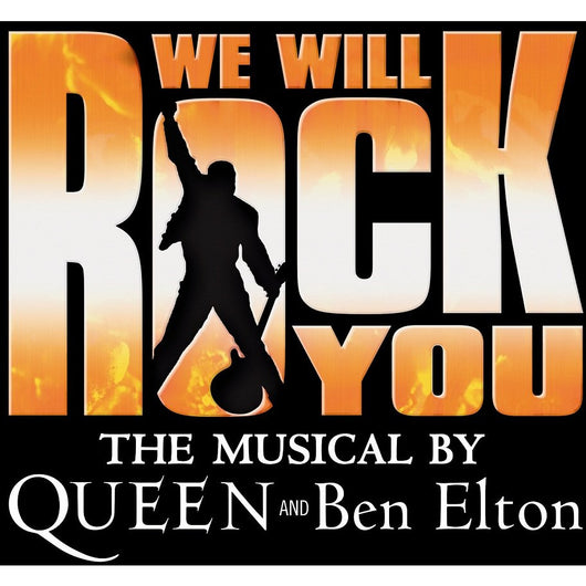We Will Rock You: The Queen Musical (10th Anniversary World Tour)