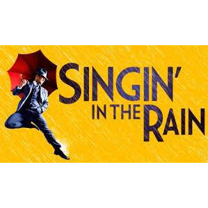 Singin' in the Rain - Plays in the Park, NJ (2009) - Professional Video