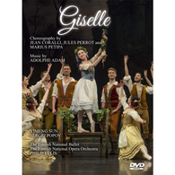 Giselle - Finnish National Ballet, 2018 (High Definition)