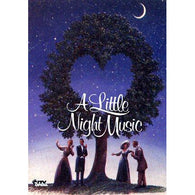 A Little Night Music (New York City Opera, 2003) - Jeremy Irons, Anna Kendrick