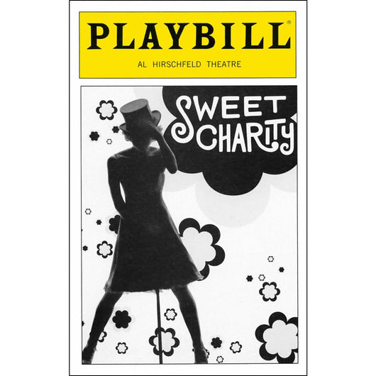 Sweet Charity: The Concert - (NYC, 1998) - Incredible Star Studded Concert Event