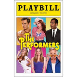 The Performers (Live on Broadway) - Cheyenne Jackson, Alicia Silverstone, Henry Winkler