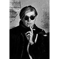 A Day in the Life of Andy Warhol (Excellent Documentary)