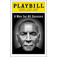 A Man For All Seasons (Live on Broadway) - Starring Frank Langella