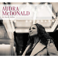 Audra McDonald in Concert: Go Back Home - Live from Lincoln Center, 2013