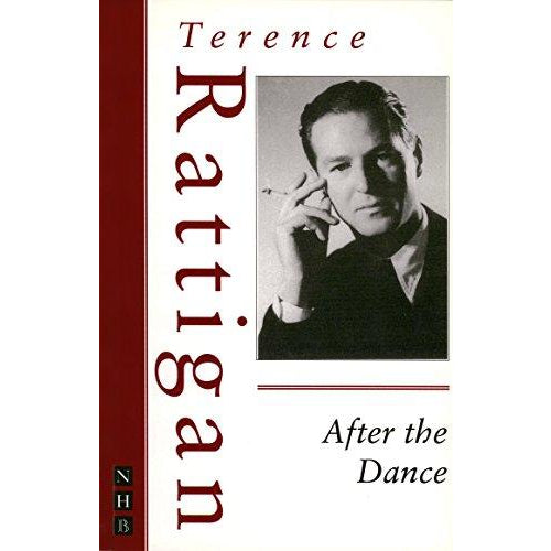 After The Dance (BBC Theatre Archives, 1992)