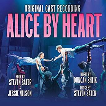Alice By Heart - Live on Stage, NYC (2019)