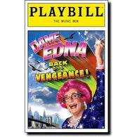 Dame Edna: Back with a Vengeance - Live on Broadway, 2004