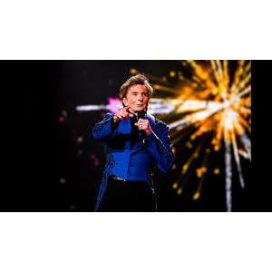 Barry Manilow at Proms in Hyde Park (High Definition)
