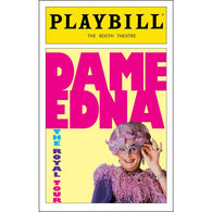 Dame Edna: The Royal Tour - (Live on Broadway, 2000)