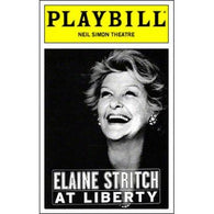 Elaine Stritch: At Liberty (Live on Broadway, 2002)