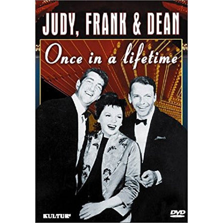 Judy, Frank & Dean: Once in a Lifetime