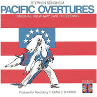 Pacific Overtures (Live on Broadway) - 1976 Original Broadway Cast - Digital Video