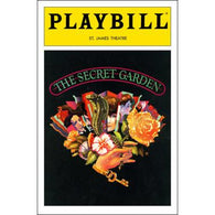 The Secret Garden - 25th Anniversary Gala - Staged Concert - Live on Broadway (Digital Video)