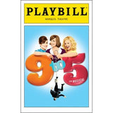 9 to 5: The Musical (Live on Broadway) - September, 2009 - Allison Janney, Stephanie Block, Megan Hilty, Andy Karl (Digital Video)