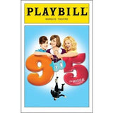 9 to 5: The Musical (Live on Broadway) - April, 2009 - Allison Janney, Stephanie Block, Megan Hilty, Andy Karl