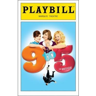 9 to 5: The Musical - Live on Broadway, Professional Video