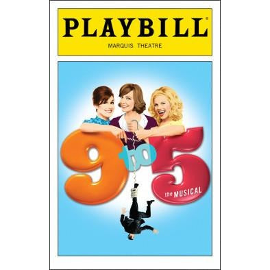 9 to 5: The Musical (Live on Stage) - UK Tour, 2012