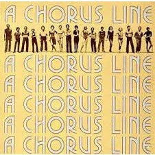 A Chorus Line (Live on Broadway) - 2006 - Digital Video