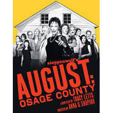August: Osage County (Live on Broadway) - January, 2008 - Digital Video