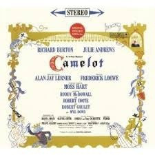 Camelot (Live on Broadway, 1982) - Professional Digital Video