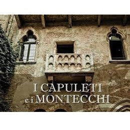 Capuleti & Montecchi - Opera Bastille, Paris - November, 1996 (Digital Audio)