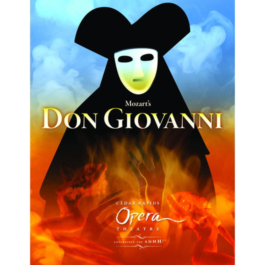 Don Giovanni - Paris, France - December, 2016 (Digital Audio)
