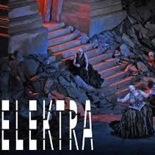 Elektra (abridged) - NY Philharmonic, Carnegie Hall - March 21, 1937 (Digital Audio)