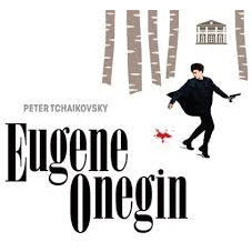 Eugene Onegin - Frankfurt, Germany - November 20, 2016 (Digital Audio)
