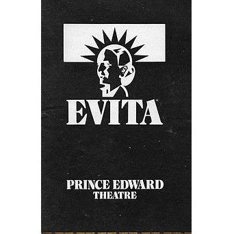 Evita - Live on London's West End - Langston, Powell