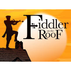 Fiddler on the Roof (on Broadway) - December, 2016