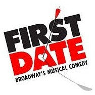 First Date (Musical) with Zachary Levi and Krysta Rodriguez