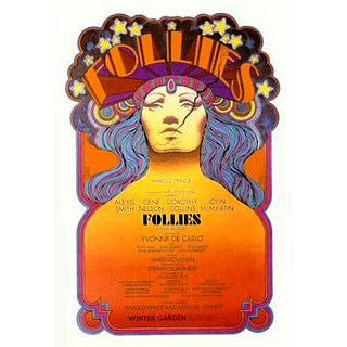 Follies - Live at Kennedy Center (Revival Cast) - May 28, 2011 (Digital Video or Audio)