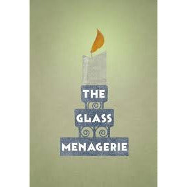 The Glass Menagerie (on Broadway) - Slater, Lange, Paulson