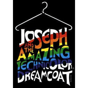 Joseph and the Amazing Technicolor Dreamcoat - Live on Stage - London 2007