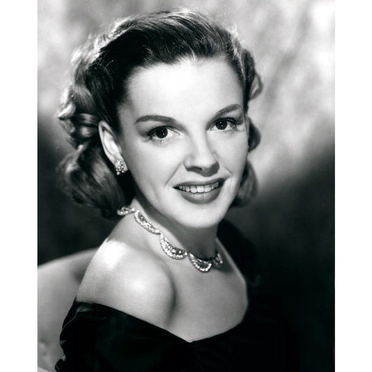 Judy Garland: The Concert Years - Fantastic Documentary
